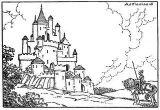 A King's Castle