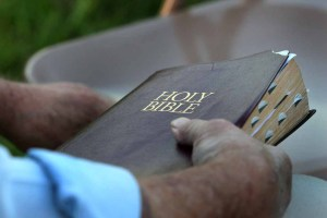 Holding Fast to the Bible