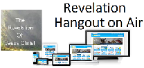 Subscribe to the Revelation Google Hangout on Air