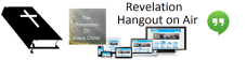 Revelation Google Hangout on air