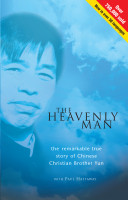 book The Heavenly Man