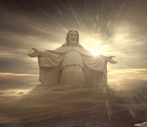 Jesus the Light of World